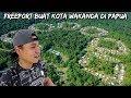 Download Video Download KIG 191| FREEPORT BUAT KOTA YANG SUPER KEREN DI TENGAH HUTAN! 3GP MP4 FLV