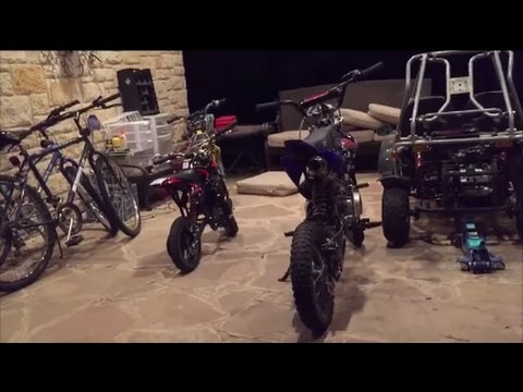 WHAT'S THE BEST PIT BIKE TO BUY?