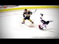 Brad Marchand The Leg Sweeper HD