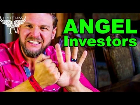 How To Find Angel Investors For Real Estate