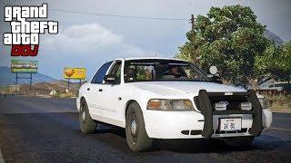 GTA 5 Roleplay - DOJ 388 - Kidnapping