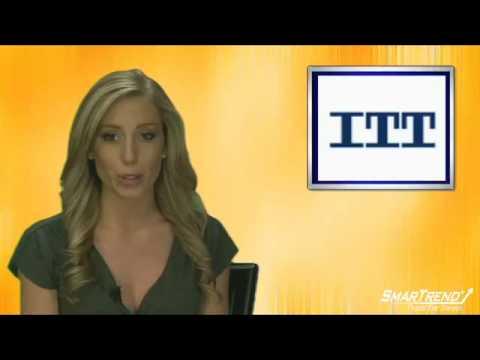 Technical Analysis: ITT 0.74% Below its May 6th Crash Low of $48.58 (ITT)