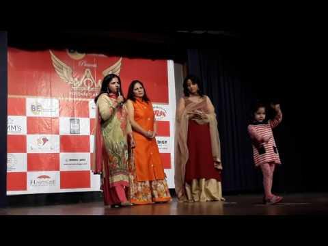 Rakhi Thakur's Speech on Wow Award