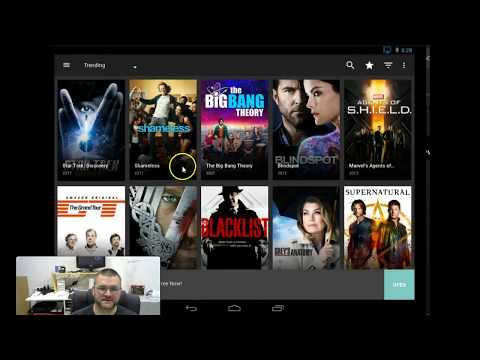 How To Install Terrarium TV On Android Box 2018