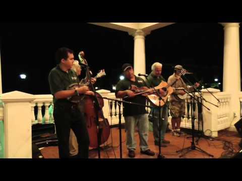 Carolina In The Pines - Grassland Bluegrass Band