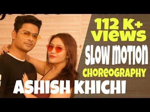 Xxx Mp4 Slow Motion Bharat Salman Khan Disha Patani Askchoreography Ft Poulami Dey Vishal Amp Shekhar 3gp Sex
