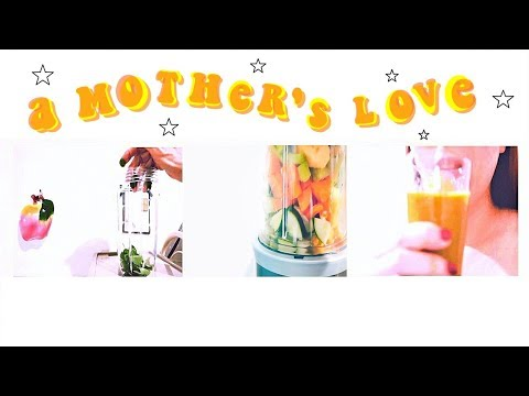 🍅a mother's love ⚫ TheWickeRmoss