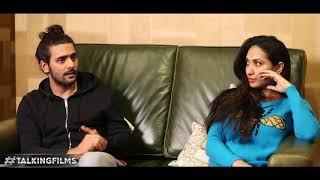 Arjun N Kapoor | Prernaa Arora | Pad Man | Pari | Parmanu | Full Interview
