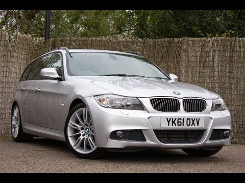 BMW 330D TOURING FOR SALE AT CLEARWATER AUTOMOTIVE IN ESSEX