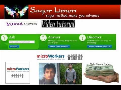 microworkers.com yahoo answers-1