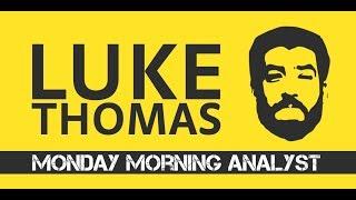 Monday Morning Analyst: UFC Sydney, Denise Kielholtz