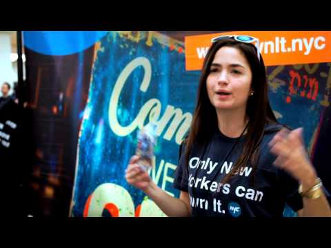 .NYC at CoInvent Pulse Festival 2015 - New York