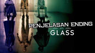 Penjelasan Ending GLASS   Apa Tujuan Utama Mr. Glass & Apa Organisasi Itu   Ending Explained