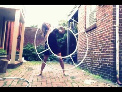 dream catcher hoop video vol.2