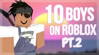 Roblox Outfits Male Free Robux 2019 Pastebin