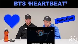 7 32 MB] Download BTS ' HEARTBEAT (BTS WORLD OST