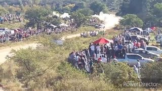 Rally Argentina 2017 WRC Salto