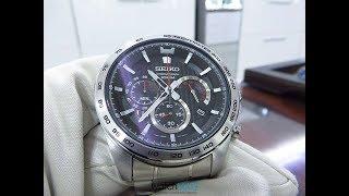 Часы Seiko Lord SKY682P1