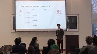 Charles River Crypto Day 2018: Sandro Coretti (nyu)