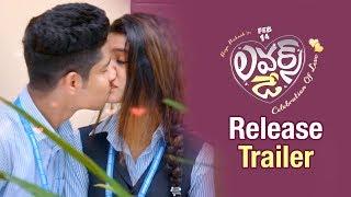 Lovers Day LATEST Release Trailer | Priya Prakash Varrier | 2019 Latest Telugu Movie Trailers