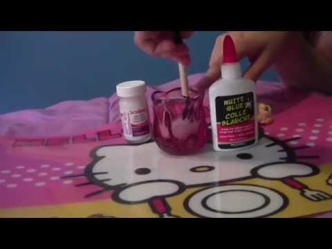 Diy- Easy Polymer Clay Glossy Glaze!