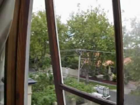 How to Repair Broken Window Part 1