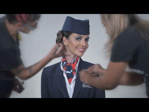 Flight Attendant Core