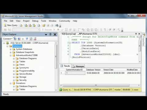 SQL Server Interview Questions -What is an Index in Sql Server