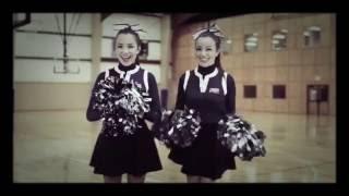 Merrell twins cheerleaders mp3