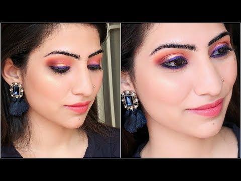 LAKME मेकअप लगाने का सबसे सही तरीका - Makeup Using *NEW* Lakme Products | Anaysa