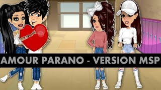 Download CLIP MSP -  AMOUR PARANO VERSION MSP