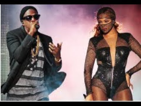 """Beyoncé And Jay-Z Team Up For Another World Tour Together """"On the Run 2"""""""