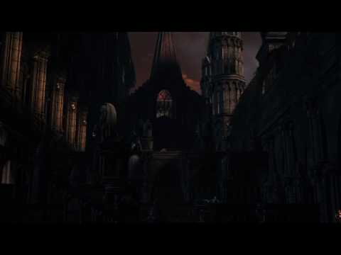Dark Souls III - Lothric Castle, Open Wing   Ambient Audio