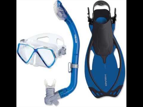 Snorkeling Gear & Snorkeling Equipment