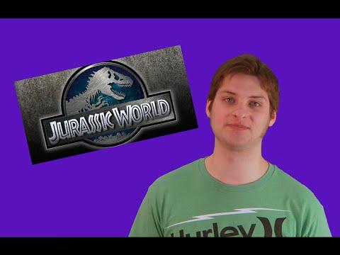 Science & Jurassic World | Editorial
