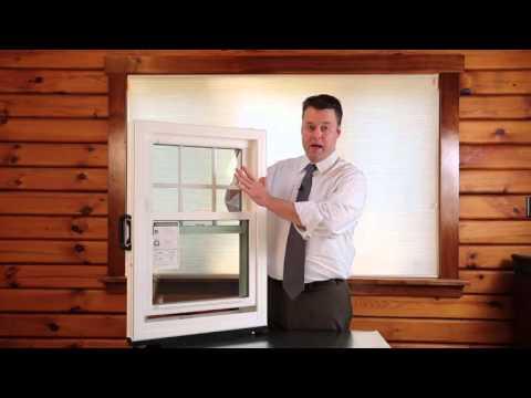 Double Hung vs Double Pane Windows