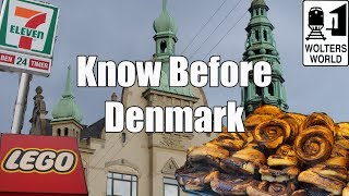 Download Visit Denmark: What You Should Know Before You Visit Denmark Video