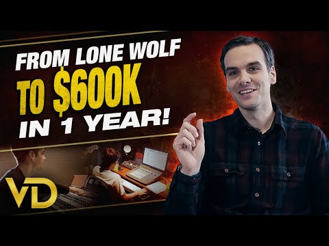 How to 10X Your Business  (EPIC ONLINE BUSINESS SUCCESS STORY)