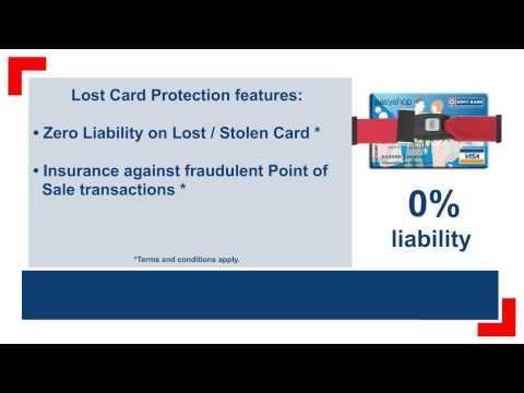 HDFC Bank Debit Card