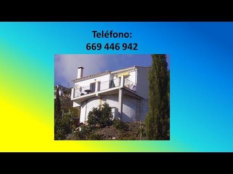 1 Dormitorio Casa en Alquiler Torrox DISPONIBLE AHORA Casa en alquiler cerca de Nerja y Vélez Málaga