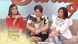 Magandang Buhay Momshie Advice: