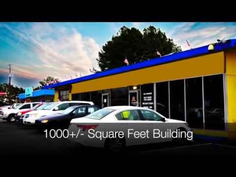Marietta Used Car Dealership & Service Center - Business for Sale (Listing #3458)