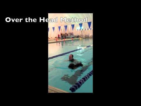 APOD Group - Navy 2nd & 3rd Class Swim Test Prep Course