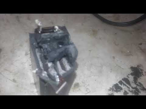 Worlds Smallest SLA battery
