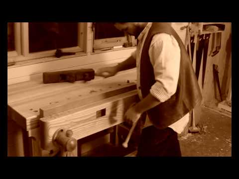 Maguire Workbenches - The Artisan Woodworking Bench.