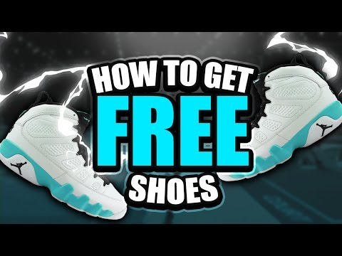 HOW TO GET FREE SHOES IN NBA 2K17 • NEVER BUY SHOES AGAIN! • FREE SHOES GLITCH AFTER PATCH 12