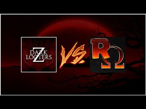Dark Looters Z vs Reddit Omega (CWL S4 Playoffs)
