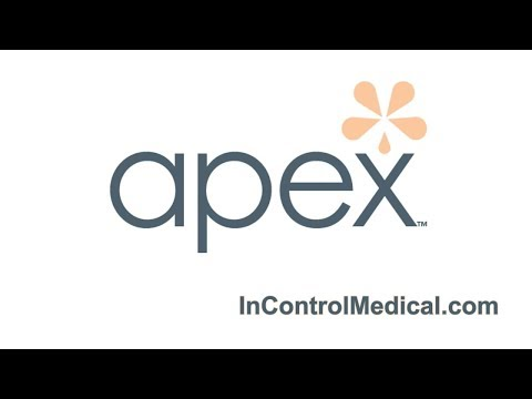 Apex – At home treatment for Stress Urinary Incontinence in Women InControl Medical