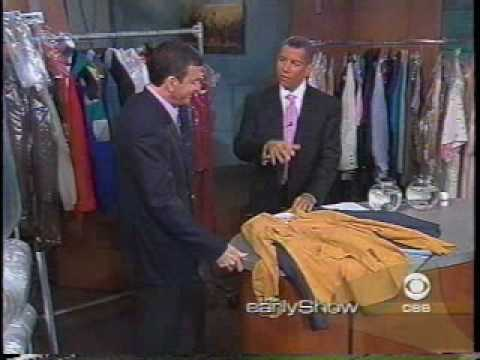 Finding A Good Drycleaner