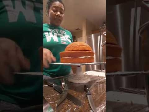 Cakeslangerz makes Dallas Cowboys Helmet cake